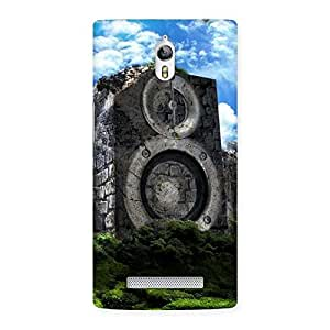 Special Speaker Of Rocks Back Case Cover for Oppo Find 7