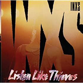 Listen Like Thieves (Remastered)