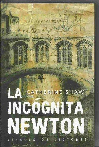 La Incógnita Newton descarga pdf epub mobi fb2
