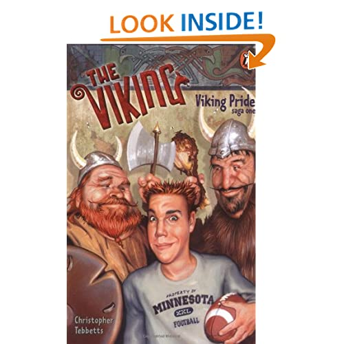 Viking Pride (The Viking Saga, Book 1)