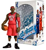 Upper Deck New Jersey Nets Vince Carter NBA All-Star Vinyl (Red Jersey Edition)