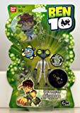 Ben 10 - Alien Collection - Action Figure - Grey Matter with Frog - env. 3