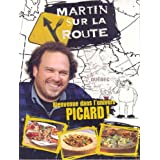 Martin sur la route / Coffret (3DVD) (Version fran�aise)by Martin Picard