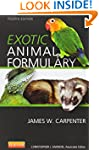 Exotic Animal Formulary, 4e