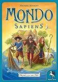 モンド・サピエンス(MONDO SAPIENS)