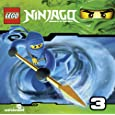 Lego Ninjago: Meister des Spinjitzu (CD 3)