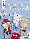 Image de Weihnachtlicher Dekospaß (kreativ.kompakt.): Niedliche Motive aus Papier und Tonkarton