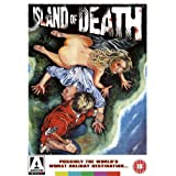 Island of Death [DVD]by Bob Belling
