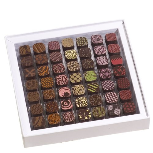 Petits Richart Intense – Holiday Chocolate Gift