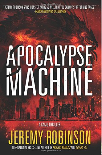 Apocalypse Machine