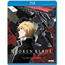 Broken Blade: Complete Collection [Blu-ray]