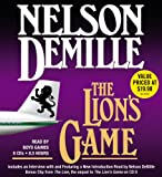 The Lion's Game (A John Corey Novel)