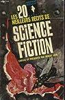 Les 20 meilleurs recits de science-fiction par Marabout