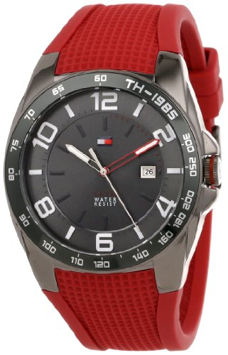 Tommy Hilfiger Men's 1790886 Stainless Steel Watch