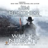img - for White Night: The Dresden Files, Book 9 book / textbook / text book