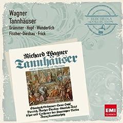 Tannh�user � Romantische Oper In 3 Akten (Dresdner Fassung), Zweiter Akt (Die S�ngerhalle Auf Der Wartburg): Ein Furchtbares Erbrechen Ward Begangen (Landgraf - Chor - Elisabeth - Tannh�user)