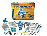 Juego de experimentos GYROBOT. La ciencia de los giroscopios. Edicion en Castellano
