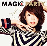 CHEEK & WINK♪MAGIC PARTY