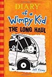 img - for Diary of a Wimpy Kid: The Long Haul book / textbook / text book