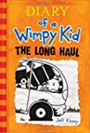 Diary of a Wimpy Kid #9: The Long Haul