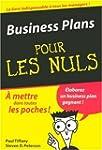 Business Plans pour les Nuls de Tiffa...