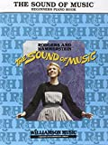 img - for The Sound of Music: Beginners Piano Book book / textbook / text book