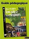 Des r�alit�s locales � la r�gion, CE2...