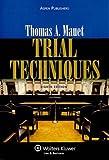 Trial Techniques 8e
