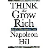 Think and Grow Rich ~ Napoleon Hill