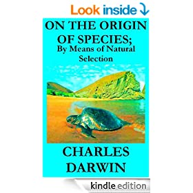 On the Origin of Species; By Means of Natural Selection