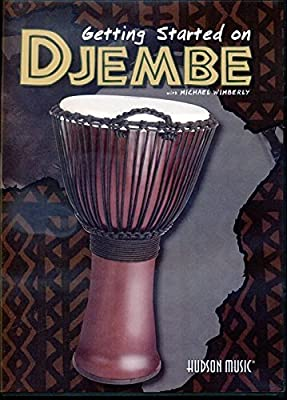 Getting Started on Djembe [Instant Access]