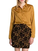 ESPRIT Collection Blusa Gustavo (Amarillo)