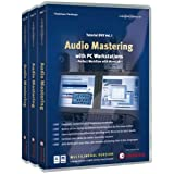 "Audio Mastering with PC Workstations Tutorial DVD Trilogie Vol.I,II,IIIvon ""Friedemann Tischmeyer"""