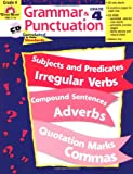 Grammar and Puntuation: Grade 4 (Grammar & Punctuation)