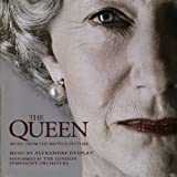 The Queenby Alexandre Desplat