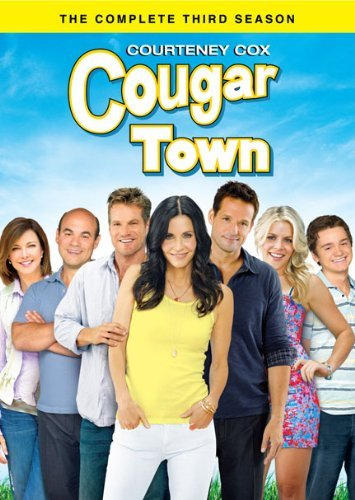 quantico cougars personals Cougar town counterpart coupled  the dating game dating in the dark dawson's creek day break  quantico: season four.