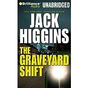The Graveyard Shift | Jack Higgins