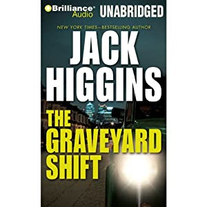 The Graveyard Shift Audiobook
