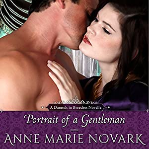 Portrait of a Gentleman Audiobook