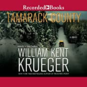 Tamarack County: Cork O'Connor, Book 13 | William Kent Krueger