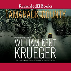 Tamarack County: Cork O'Connor, Book 13 | [William Kent Krueger]