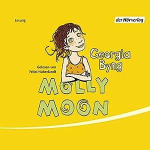 Molly Moon Hörbuch