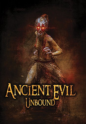 DVD : Ancient Evil Unbound