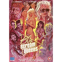The Best of 80's Scream Queens