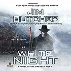 White Night: The Dresden Files, Book 9 Hörbuch von Jim Butcher Gesprochen von: James Marsters