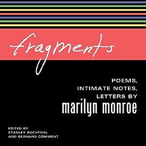 Fragments Hörbuch