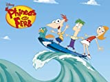 Phineas and Ferb Season 1