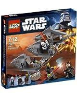 Lego Star Wars - 7957 - Jeu de Construction - Sith Nightspeeder