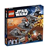 LEGO Star Wars Set #7957 Sith Nightspeeder