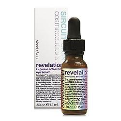 Sircuit Skin Sircuit Skin REVELATION Intensive Anti-Wrinkle Eye Serum - .5 fl oz